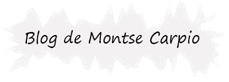 Blog de Montse Carpio