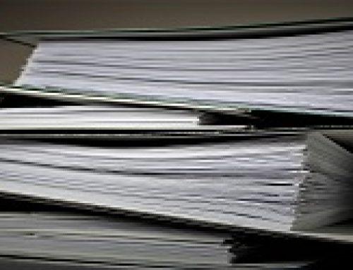 El preceptivo informe del Secretario en los Contratos Menores